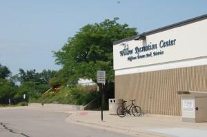 Willow Recreation Center