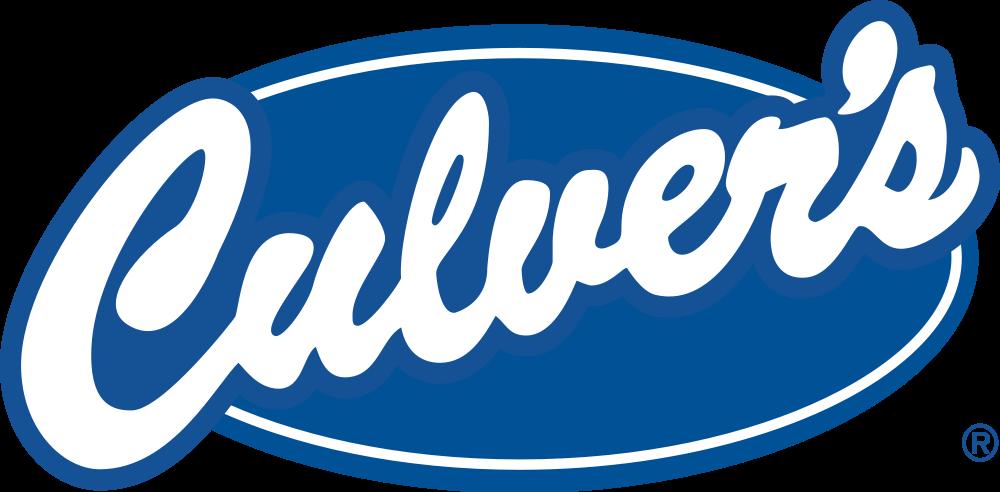 culvers logo - Hoffman Estates Park District