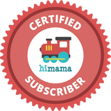 HEParks is a certified subscriber to hi mama