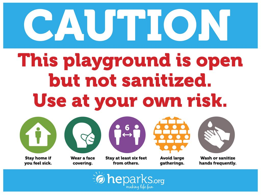 Caution This playground is open but not sanitized. Use at your own risk.
